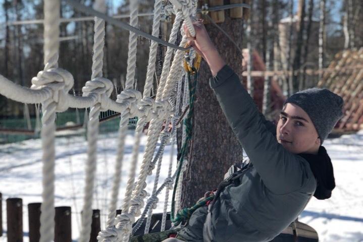 ВЕСНА 2020. ПРОГРАММА ВОЕННО-ПРИКЛАДНОЙ ТЕМАТИКИ «Лемболовские высоты»